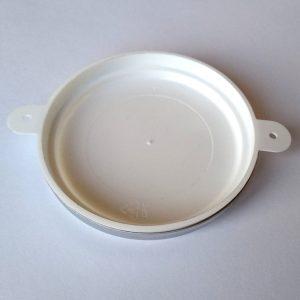 пластиковая пломбировочная крышка для бочки