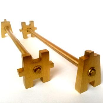 Инструмент для открытия бочек