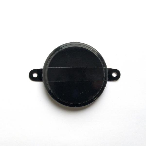 Черная пломба для бочки